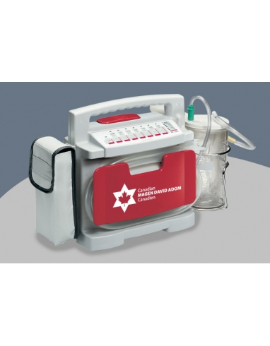 EMERGENCY SUCTION PUMP