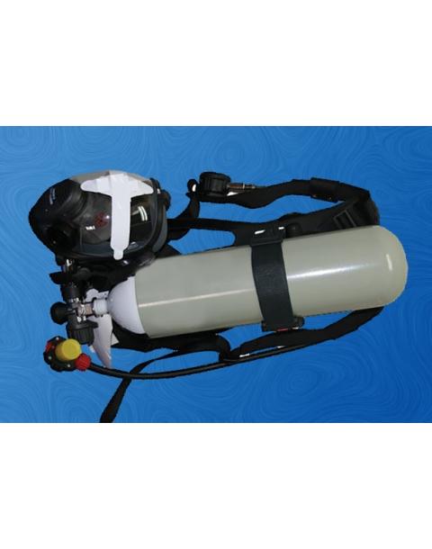 Emergency Respiratory System