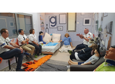 Canadian Physicians for Israel 2019